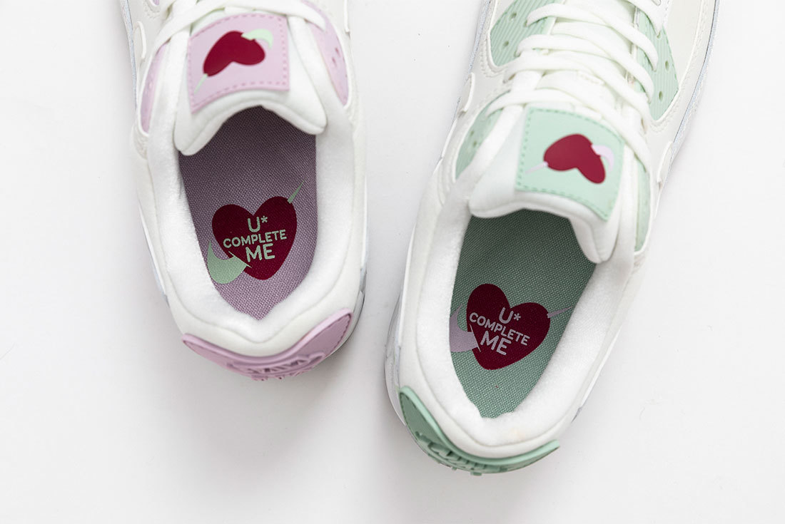 The Nike Valentine's Day Pack Will Make Your Heart Melt