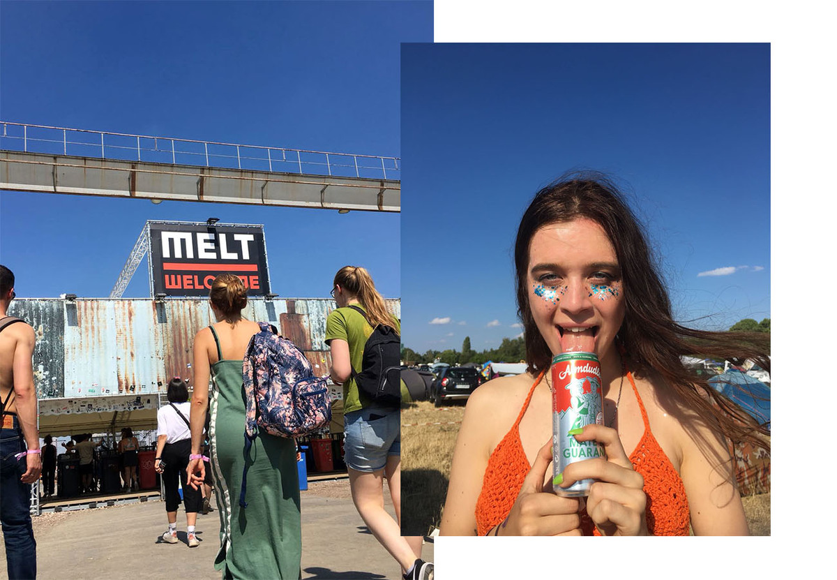 A Love Letter To The MELT Festival 2018