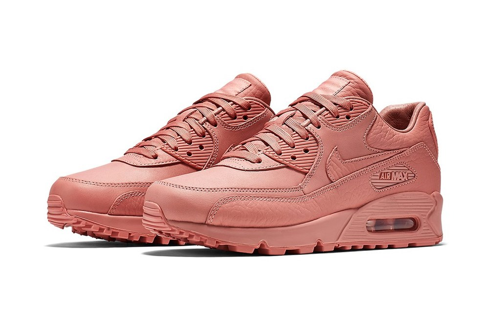 Perfect In Pink – Airmax 90 Pinnacle Now Comes In Rosey Pink