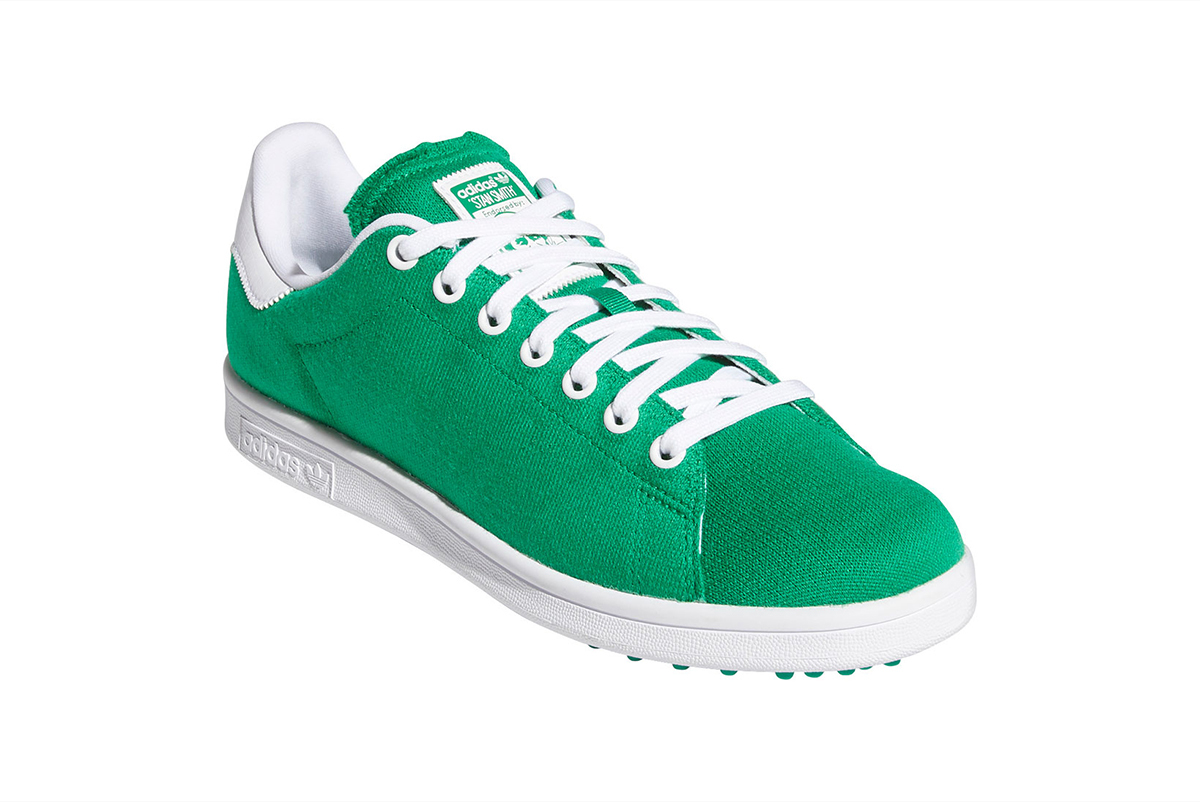 Adidas Launches Stan Smith Golf Sneaker