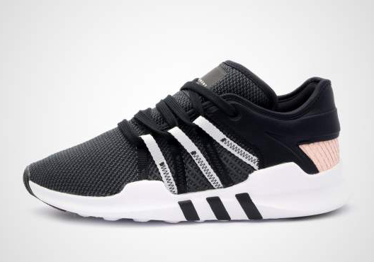 1db317f6f3385 Classic meets futuristic  The EQT Racing ADV borrows a technical look from  the  90s Equipment series