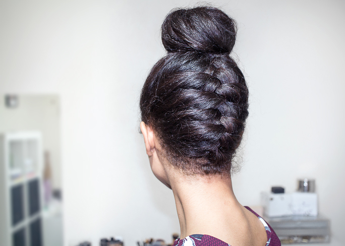 Braids For Beginners 4 Cool Braids That Are Actually Easy