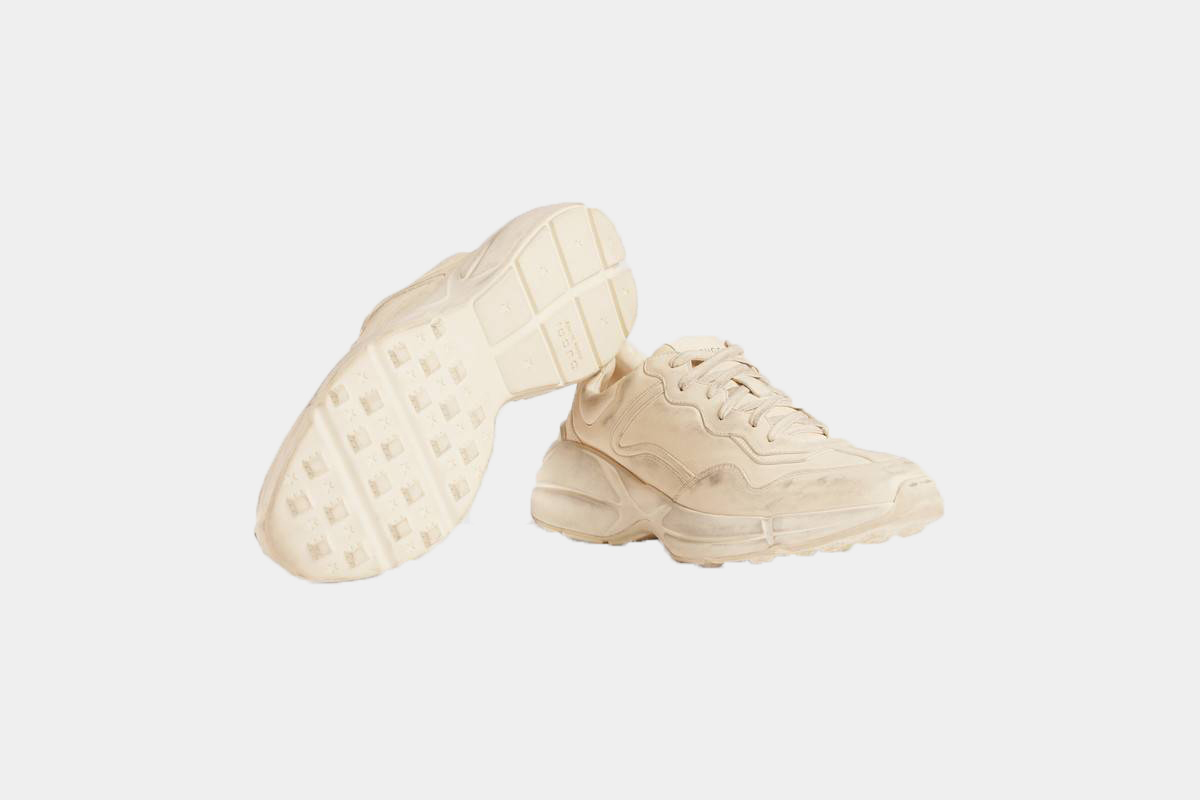 ef3788a6eb8 Hurry! Cop Gucci s Rhyton Sneaker Before It Sells Out Hurry! Cop ...