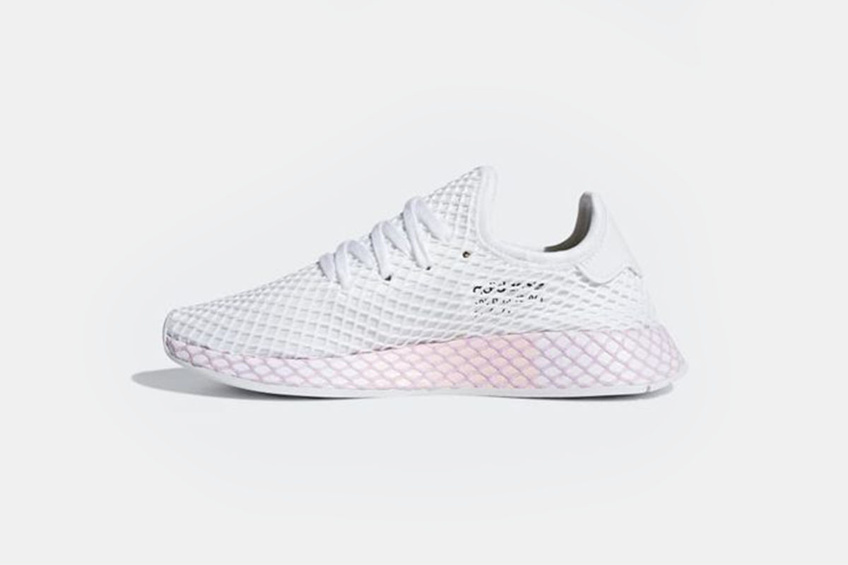 2bb6c54819d This year adidas created not just a minimalist s