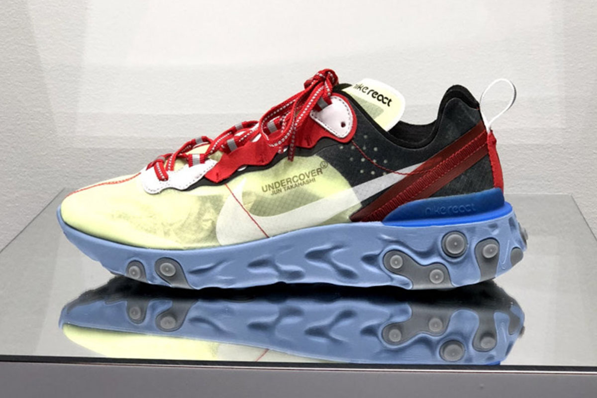 d996cf2a664fb Should you ever have the pleasure of attending a genuine regular sneaker  roundtable