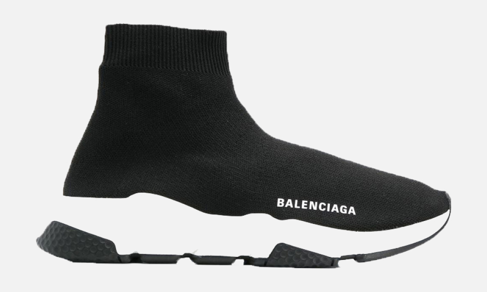 7 Black, Vegan Sneakers You Need In Your Rotation Black