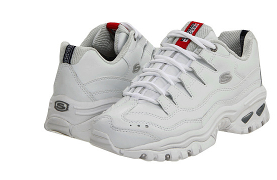 ugly shoes skechers