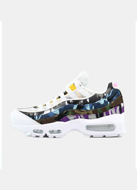 6ed71e011a3 Air Max 95 Erdl Party